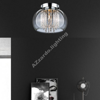 AZzardo Rego 23 Top  - Design
