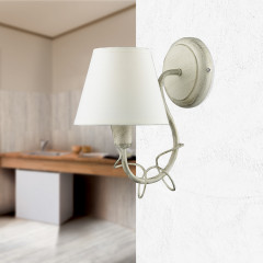 AZzardo Giulietta 1 Wall - Wall lights - AZZardo-lighting.co.uk