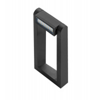 AZzardo Frame 70 Dark Gray - Stand