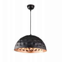 AZzardo Jim Black/Copper - Pendant