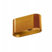 AZzardo Vega Gold - Wall lights