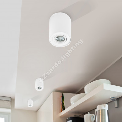 AZzardo Bross 1 WH - Ceiling