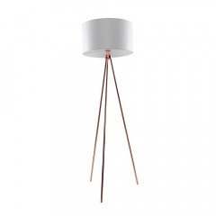 AZzardo Finn Copper/White - Stand - AZZardo-lighting.co.uk