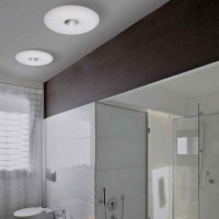 AZzardo Optimus 43 Round - Ceiling