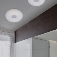 AZzardo Optimus 53 Round - Bathroom interior