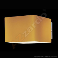 AZzardo Tulip Orange - Wall lights