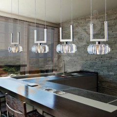 AZzardo Rubic 4 A - Pendant - AZZardo-lighting.co.uk