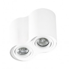 AZzardo Bross 2 WH - Ceiling - AZZardo-lighting.co.uk