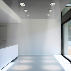 AZzardo Ezio White - Ceiling - AZZardo-lighting.co.uk