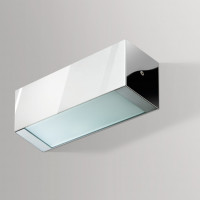 AZzardo Archo 2A Chrome - Wall lights