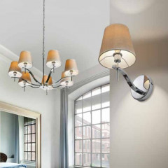 AZzardo Princessa 7 - Pendant - AZZardo-lighting.co.uk