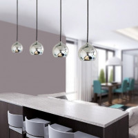 AZzardo Gulia 1 Chrome - Pendant