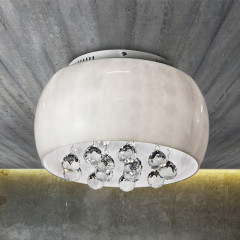 AZzardo Quince 40 Top - Ceiling - AZZardo-lighting.co.uk