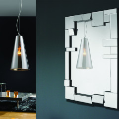 Gaudia Belle - Design mirrors - AZZardo-lighting.co.uk