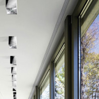 AZzardo Eloy 1 Chrome - Ceiling