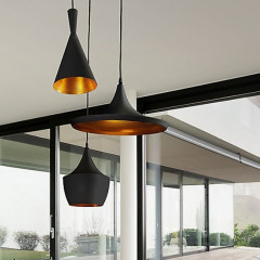 AZzardo Mix Black - Pendant - AZZardo-lighting.co.uk