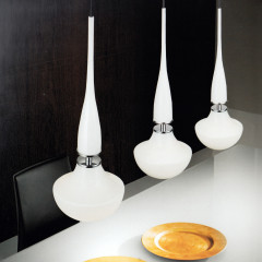 AZzardo Tasos 1 - Pendant - AZZardo-lighting.co.uk