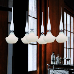 AZzardo Tasos 6 - Pendant - AZZardo-lighting.co.uk