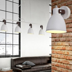AZzardo Tessio Wall - Wall lights - AZZardo-lighting.co.uk