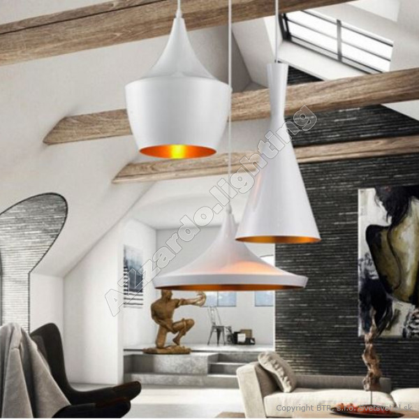 AZzardo Mix White - Pendant